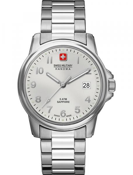 Наручные часы Swiss Military Hanowa 06-5231.04.001