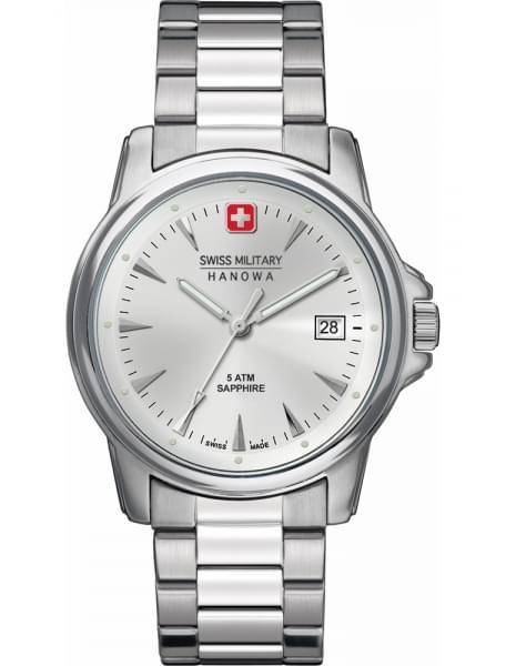 Наручные часы Swiss Military Hanowa 06-5230.04.001 - фото спереди