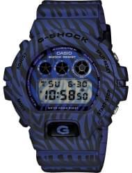 Наручные часы Casio DW-6900ZB-2E