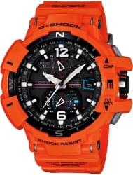 Наручные часы Casio GW-A1100R-4A