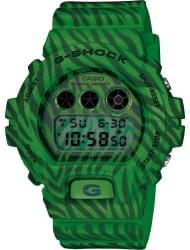 Наручные часы Casio DW-6900ZB-3E