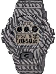 Наручные часы Casio DW-6900ZB-8E