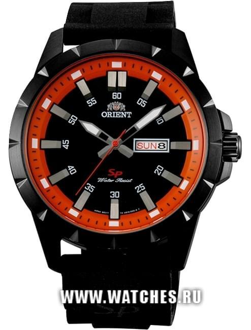 7739a9e5 Наручные часы Orient FUG1X009B9 (UG1X009B): купить в Москве и по ...