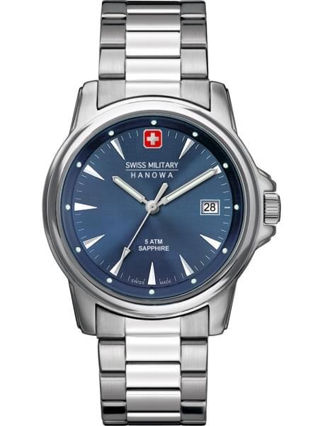 Наручные часы Swiss Military Hanowa 06-5230.04.003
