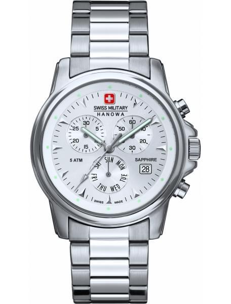 Наручные часы Swiss Military Hanowa 06-5232.04.001