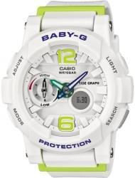 Наручные часы Casio BGA-180-7B2
