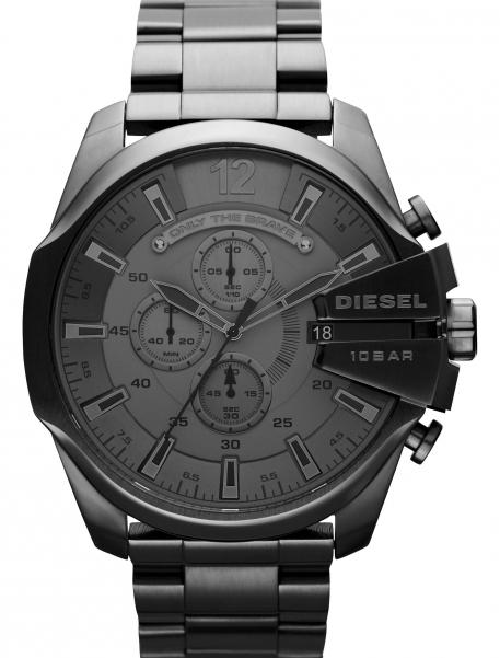 Наручные часы Diesel DZ4282 - фото спереди