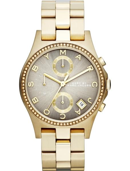 Наручные часы Marc Jacobs MBM3298 - фото спереди