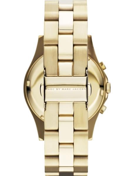 Наручные часы Marc Jacobs MBM3298 - фото сзади