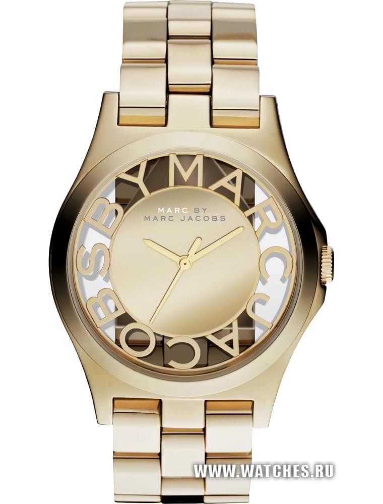 09a020547291 Наручные часы Marc Jacobs MBM3206: купить в Москве и по всей России ...