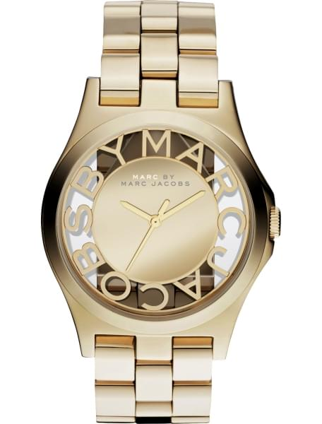 Наручные часы Marc Jacobs MBM3206 - фото спереди