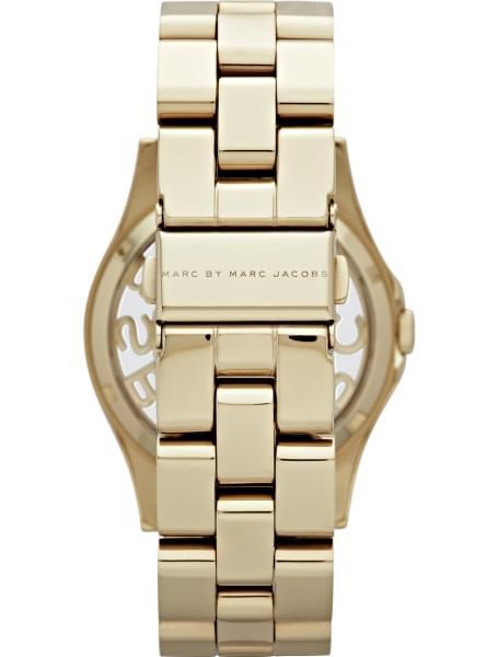 Наручные часы Marc Jacobs MBM3206 - фото сзади