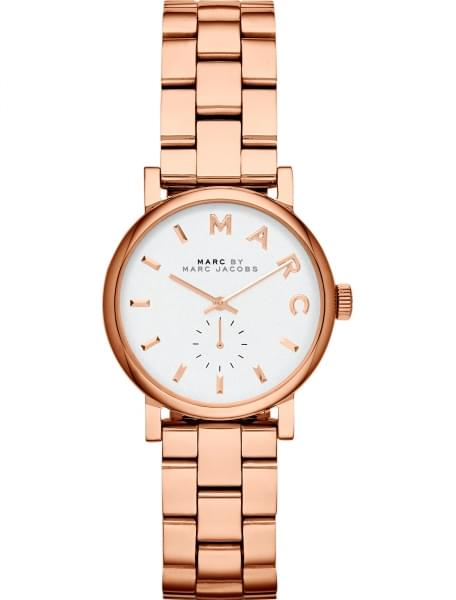 Наручные часы Marc Jacobs MBM3248 - фото спереди