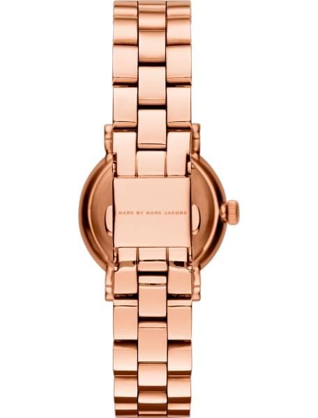 Наручные часы Marc Jacobs MBM3248 - фото сзади