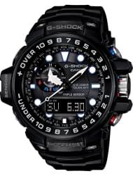 Наручные часы Casio GWN-1000B-1A