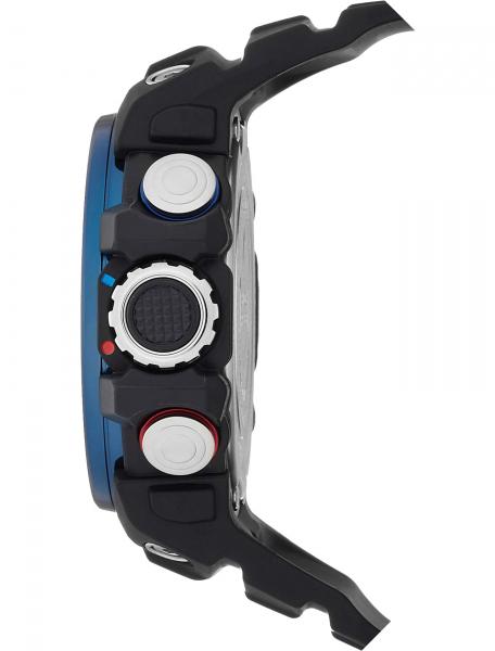 Наручные часы Casio GWN-1000B-1B - фото № 2