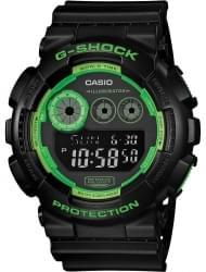 Наручные часы Casio GD-120N-1B3