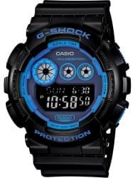 Наручные часы Casio GD-120N-1B2