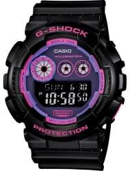 Наручные часы Casio GD-120N-1B4