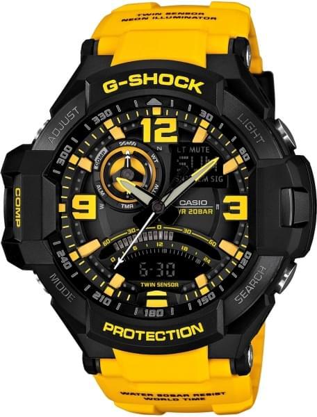 Наручные часы Casio GA-1000-9B