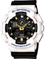 Наручные часы Casio GA-100CS-7A