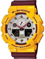 Наручные часы Casio GA-100CS-9A