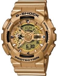 Наручные часы Casio GA-110GD-9A