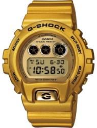 Наручные часы Casio DW-6900GD-9E