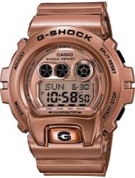 Наручные часы Casio GD-X6900GD-9E
