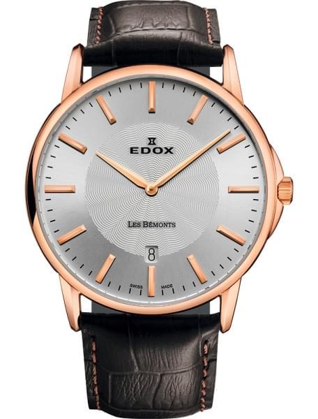 Часы EDOX наручные, купить часы EDOX Эдокс в интернет
