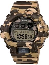 Наручные часы Casio GMD-S6900CF-3E