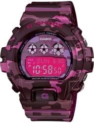 Наручные часы Casio GMD-S6900CF-4E