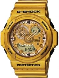 Наручные часы Casio GA-300GD-9A