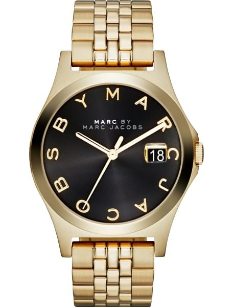 Наручные часы Marc Jacobs MBM3315 - фото спереди