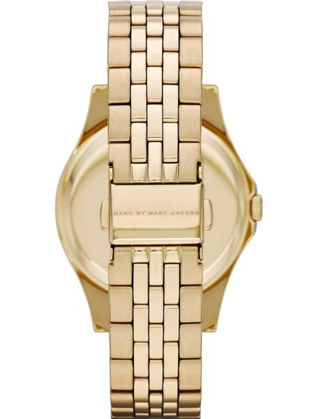 Наручные часы Marc Jacobs MBM3315 - фото сзади