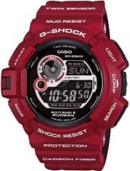 Наручные часы Casio G-9300RD-4E