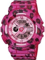 Наручные часы Casio BA-110LP-4A