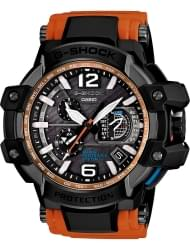 Наручные часы Casio GPW-1000-4A