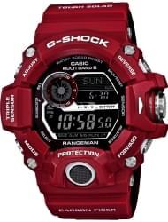 Наручные часы Casio GW-9400RD-4E