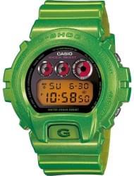 Наручные часы Casio DW-6900NB-3E