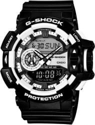 Наручные часы Casio GA-400-1A