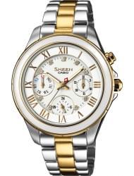 Наручные часы Casio SHE-3507SG-7A