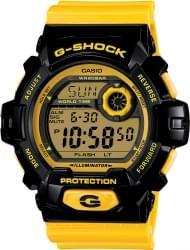 Наручные часы Casio G-8900SC-1Y