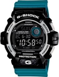 Наручные часы Casio G-8900SC-1B