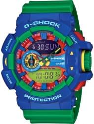 Наручные часы Casio GA-400-2A