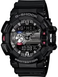 Наручные часы Casio GBA-400-1A