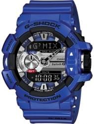 Наручные часы Casio GBA-400-2A