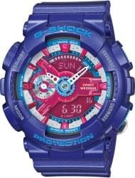 Наручные часы Casio GMA-S110HC-2A