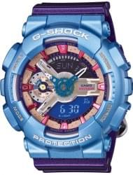 Наручные часы Casio GMA-S110HC-6A