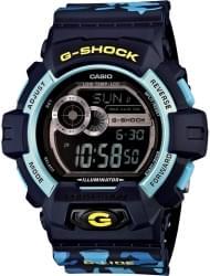 Наручные часы Casio GLS-8900CM-2E